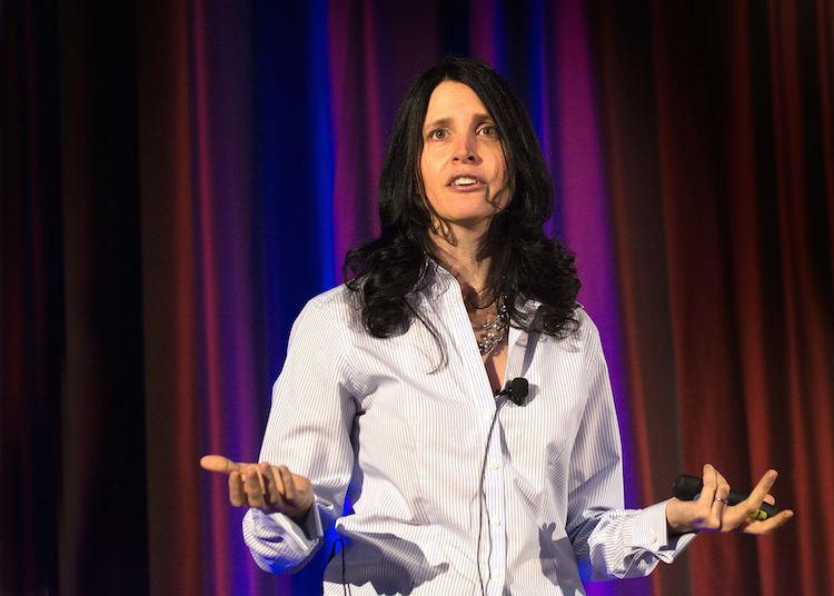 Dr Julie Gurner Keynote